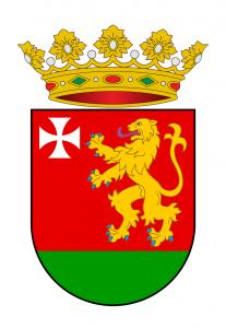 Escudo de Llanes, Asturias