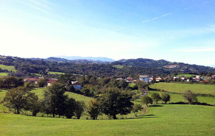 Siero informaci n del concejo de siero asturias - El tiempo en siero asturias ...